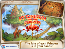 the first screenshot of the game My Kingdom for the Princess IV
