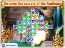 the first screenshot of the game Pantheon