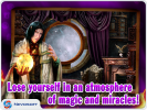 the first screenshot of the game Magic Academy