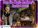 the fourth screenshot of the game Magic Academy