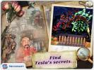 the fourth screenshot of the game Laura Jones and the Secret Legacy of Nikola Tesla
