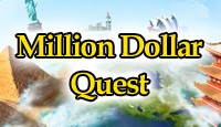 Game Million Dollar Quest