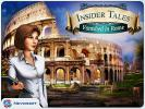 the first screenshot of the game Insider Tales: Vanished in Rome