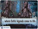 the third screenshot of the game Celtic Lore: Sidhe Hills