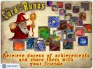 the fourth screenshot of the game Lord of Runes