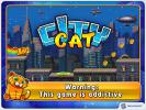 the first screenshot of the game City Cat