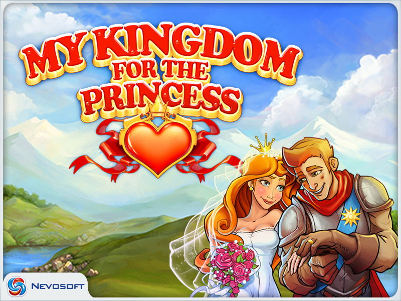 Free Game My Kingdom For The Princess