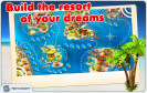 the fifth screenshot of the game Paradise Beach