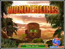 the first screenshot of the game Wonderlines