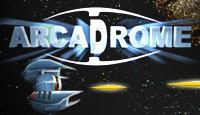 Game Arcadrome