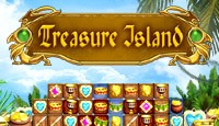 Treasure Island 1 and 2