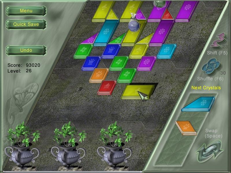 Kristall Spiele Kostenlos