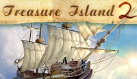 Game Treasure Island 2