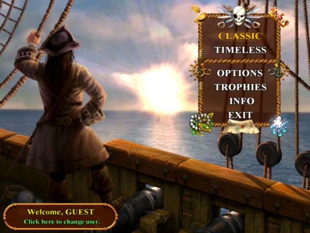 Treasure Island iPad iPhone Android Mac & PC Game