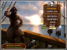 the first screenshot of the game Treasure Island 2