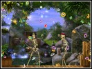 the third screenshot of the game Treasure Island 2