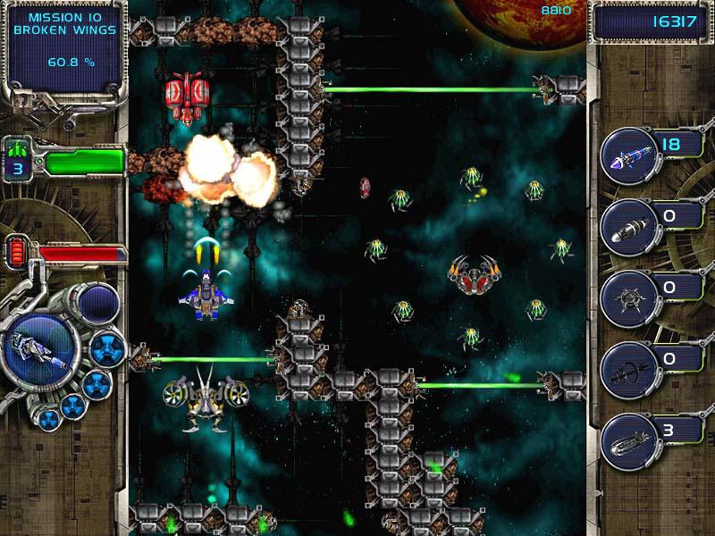 alien stars game free download