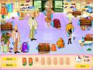the fifth screenshot of the game Posh Shop