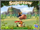 the second screenshot of the game Supercow