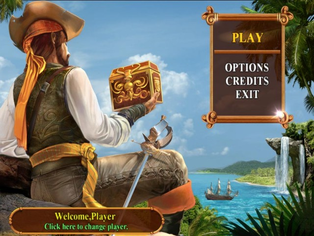 Game Pirate Adventures  Download game Pirate Adventures for