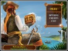the first screenshot of the game Pirate Adventures