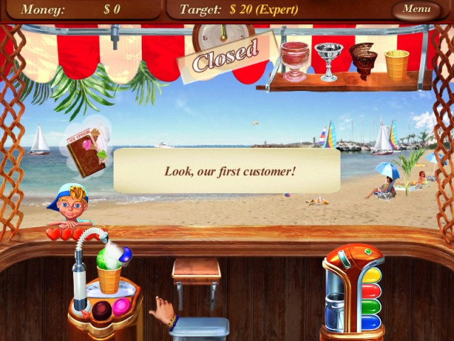 game ice cream mania download game ice cream mania for free at