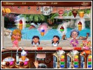 the second screenshot of the game Ice Cream Mania