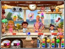 the third screenshot of the game Ice Cream Mania
