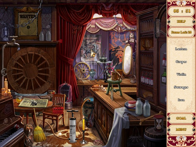 Game Detective Stories Hollywood Download game Detective