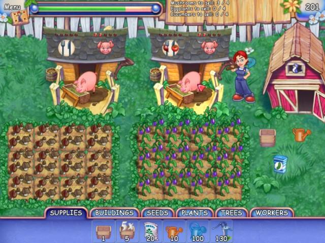 Farm Craft 3 скачать торрент - фото 4
