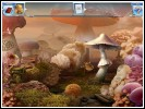 the second screenshot of the game Mushroom Age