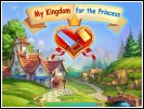 the first screenshot of the game My Kingdom for the Princess