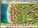 the third screenshot of the game Paradise Beach