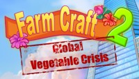 Game Farm Craft 2: Global Vegetable Crisis