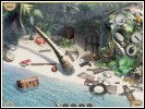 the third screenshot of the game Escape from Lost Island