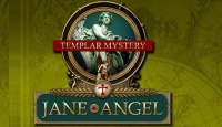 Jane Angel. Templar Mystery