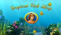 Tropical Fish Shop