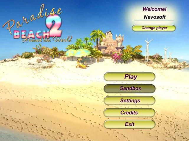 Game Paradise Beach 2  Download game Paradise Beach 2 for