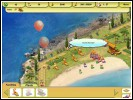 the second screenshot of the game Paradise Beach 2