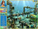 the second screenshot of the game Tropical Fish Shop 2
