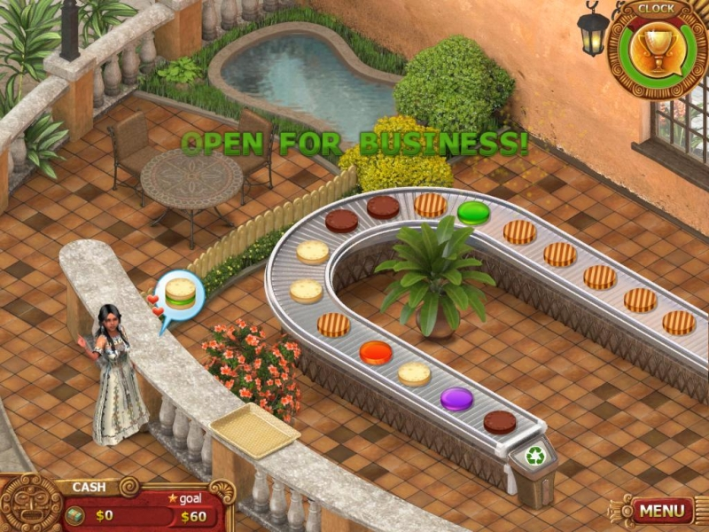 Cake Shop 2 (free version) download for PC