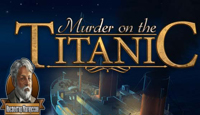 Murder on the Titanic