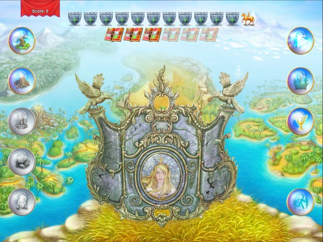 free  game my kingdom for the princess 3 full version