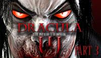 Dracula. Part 3
