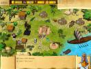 the second screenshot of the game Fate of the Pharaoh