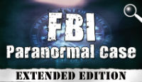 FBI. Paranormal Case
