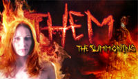Them. Chapter 1. The Summoning