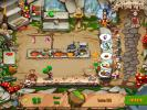 the fourth screenshot of the game Stone Age Cafe