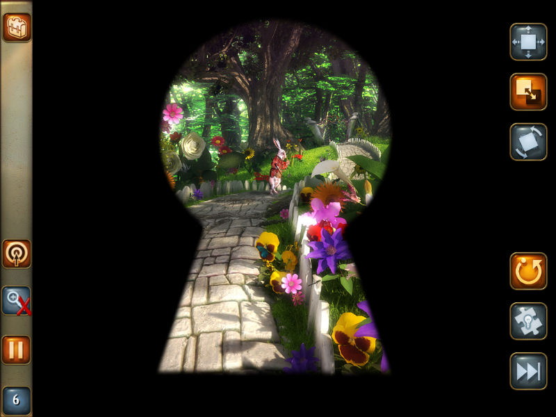 Alice in wonderland pc crack reloaded.