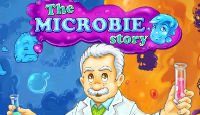GameThe Micro Bie Story